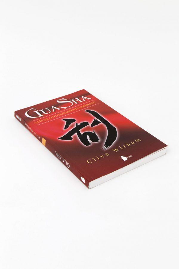 Libro Gua Sha