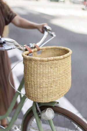 Capazo Ghana Bicicleta
